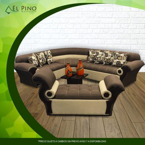 Juego de muebles Siena